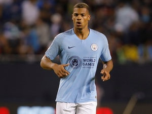 Manchester City's Lukas Nmecha joins Middlesbrough on loan