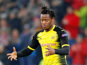 Batshuayi opens up on Valencia move