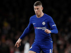 Ross Barkley: 'I need to keep learning'