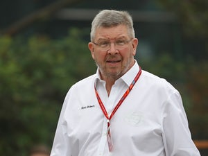 Formula 1 boss Ross Brawn admits 2020 season likely to begin behind closed doors