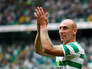 Celtic thrash Suduva to progress in EL