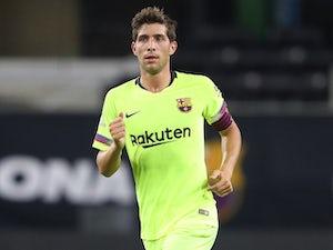 Roberto eyes return to Spain set-up