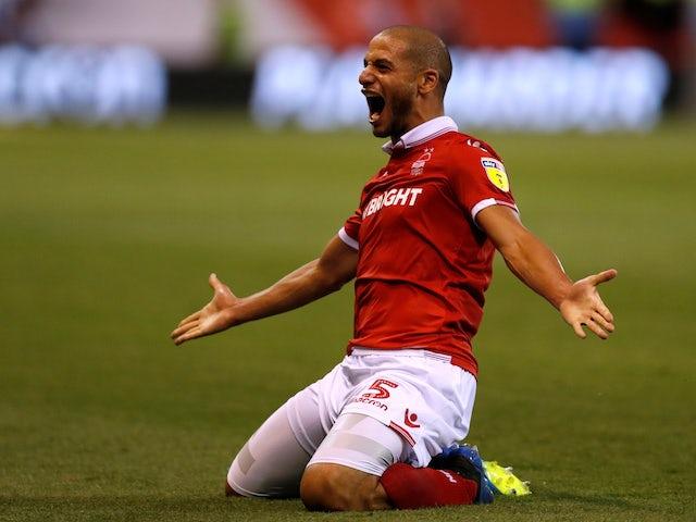 EFL Cup roundup: Forest survive epic shootout