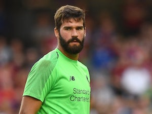 Team News: Alisson, Keita debut for Liverpool