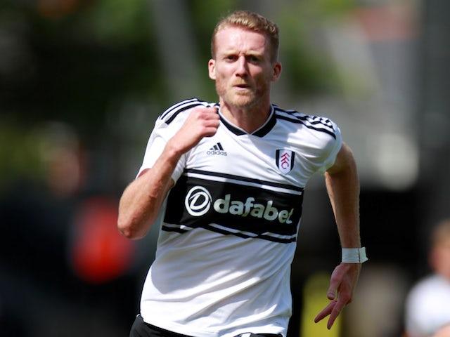 Team News: Schurrle, Seri start against Crystal Palace