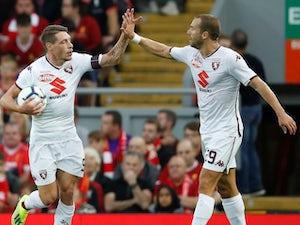 West Ham 'fail with £55m Andrea Belotti bid'