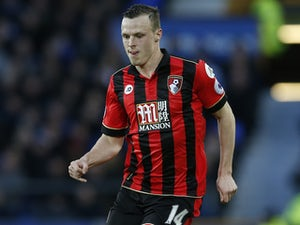 Bournemouth's Brad Smith to stay with Seattle Sounders until October