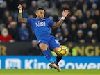 Huddersfield Town to snap up former Leicester City defender Danny Simpson?
