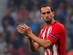 Godin: 'Personal reasons behind Atleti stay'