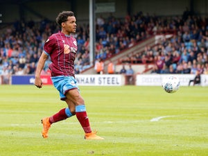 Derby complete Duane Holmes signing