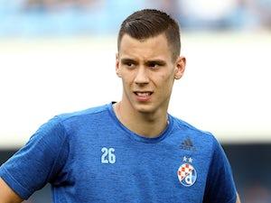 Derby target loan deal for Benkovic?