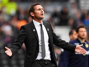 Lampard: 'Leeds were the better team'