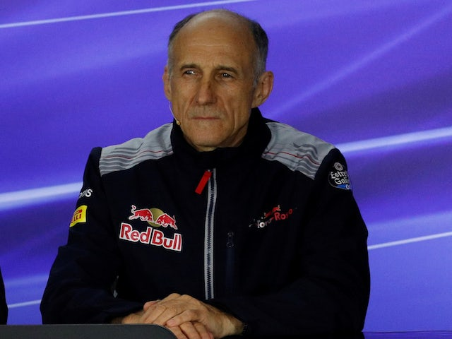 F1 future becomes 'critical' in July - Tost