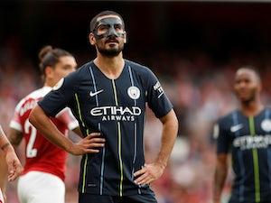 Gundogan slams Wolves, Man City referee