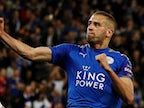 Sporting Lisbon lining up move for Leicester City forward Islam Slimani?