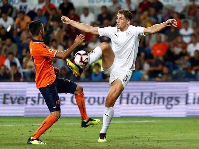 Burnley's James Tarkowski expected to miss Newcastle clash