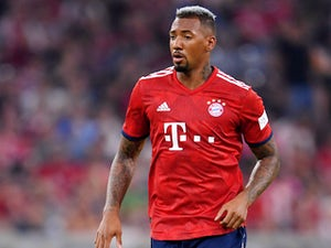 Boateng 'snubs United due to CL concerns'