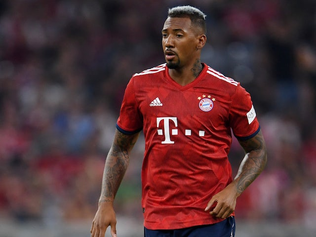Man Utd 'still interested in Boateng'