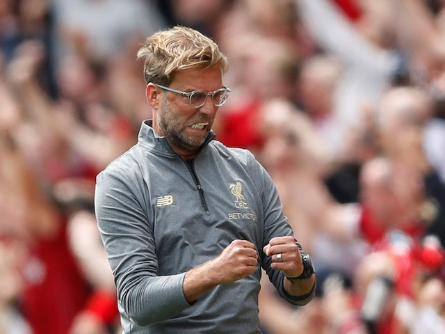 Klopp vows to rotate Liverpool squad