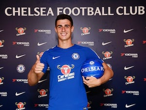 Kepa aspiring to become Chelsea legend