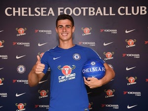 Kepa aspiring to become Chelsea legend