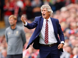 Pellegrini: 'Scoreline flattered Liverpool'