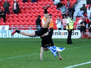 Max Power 'undergoing Sunderland medical'