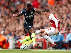 Preview: Man City vs. Arsenal - prediction, team news, lineups