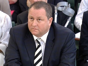 Mike Ashley defends Newcastle investment