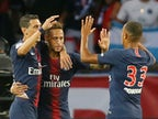 Result: Neymar scores as Paris Saint-Germain get title defence off to winning start