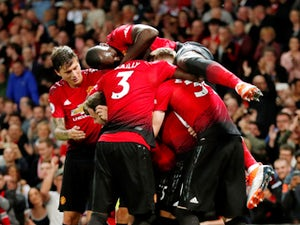 Moyes: 'United will be top in November'