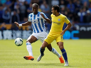 Preview: Chelsea vs. Huddersfield - prediction, team news, lineups