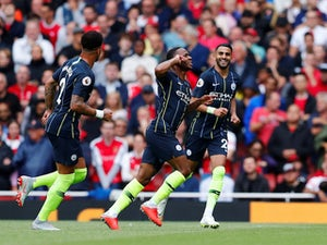 Live Commentary: Arsenal 0-2 Manchester City - as it happened