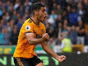 Result: Jimenez goal helps Wolves beat Burnley