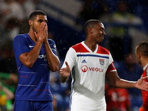 Result: Chelsea beat Lyon on penalties after draw