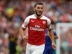 Arsenal team news: Injury, suspension list vs. Everton