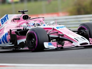 Force India set to exit administration