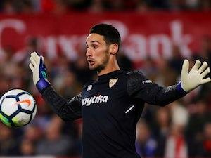 Fulham announce Sergio Rico arrival