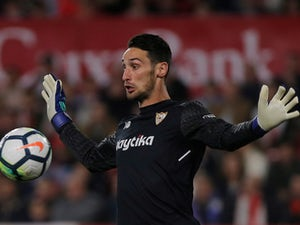 Fulham to sign Sergio Rico?