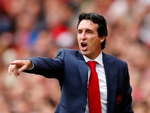 Emery takes positives from second half
