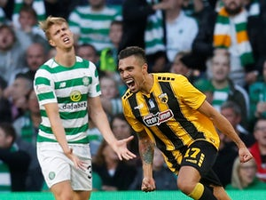 Result: Celtic held to draw by AEK