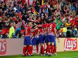 Live Commentary: Real Madrid 2-4 Atletico Madrid - as it happened
