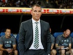 Brendan Rodgers confirms Celtic trio absence ahead of FK Suduva clash