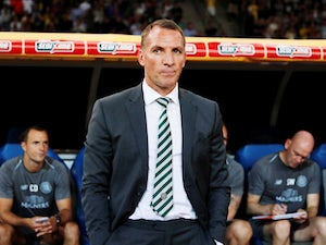 Rodgers criticises Celtic defending at AEK