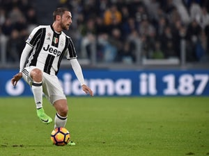 Marchisio 'considering offer from Rangers'
