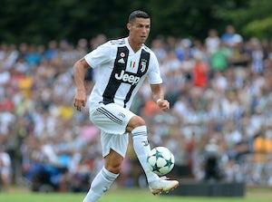 Ronaldo keen to increase security?