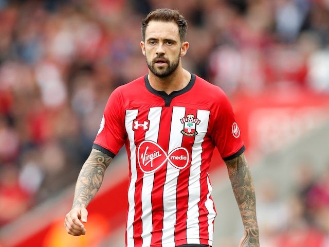 Team News: Danny Ings handed full Southampton debut at Goodison Park - Sports Mole