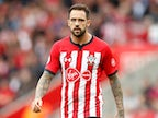 Southampton boss Mark Hughes: 'Danny Ings is carrying foot problem'