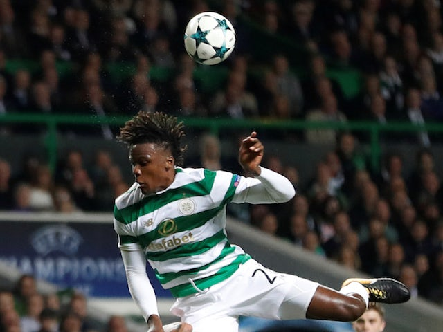 Gordon: 'Celtic have no problems with Boyata'