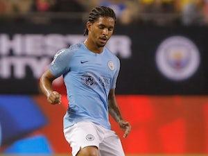 City 'considering Douglas Luiz offers'